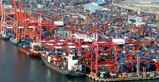 韩国人均国民总收入有望超意大利 经济规模居全球第10位