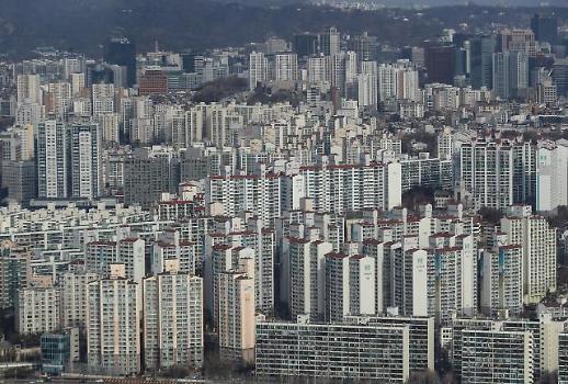 韩国房产政策转向扩大住宅供给 首都地区房价能否刹住车