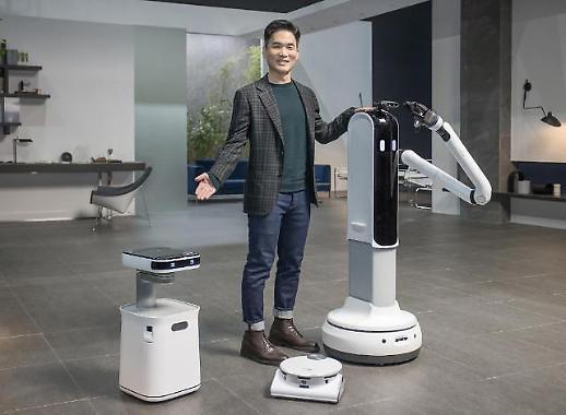 [CES 2021] 带你感受未来!三星LG科技新品亮相2021CES