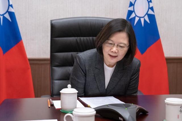 [NNA] 타이완 차이 총통, 해외기업 투자촉진에 76억타이완달러 투입