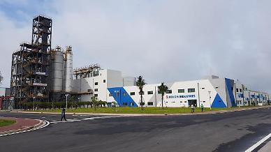 코오롱인더, 베트남에 1만9200톤 규모 타이어코드 공장 증설