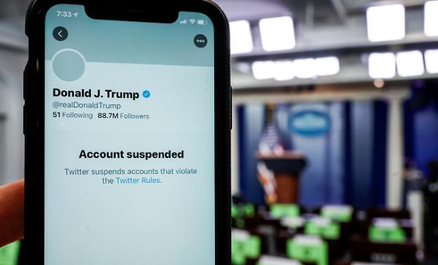 [곽재원의 Now&Future] 트럼프 트윗놀이의 끝장을 보는 시선