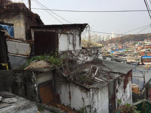 [농촌 빈집의 변화]① 방치된 빈집, 누구나 신고 가능한 빈집 신고제' 아세요?