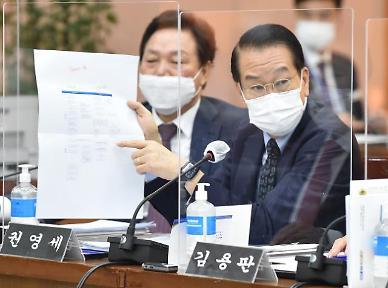 """권영세 """"경찰, 아동학대 범죄 피해자 예산확보 나서지 않아"""""""