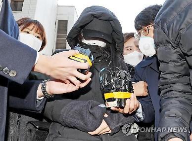 양부모 중형 호소 24만명↑···정인이 사건 첫 재판, 살인죄 적용될까