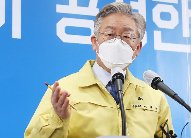 """[4차 재난지원금] ②정치권 공방 """"경제 마중물"""" vs """"또 선거용"""""""