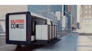 [CES 2021] GM, 배송용 전기트럭 사업 시작…페덱스에 EV600 500대 인도 예정
