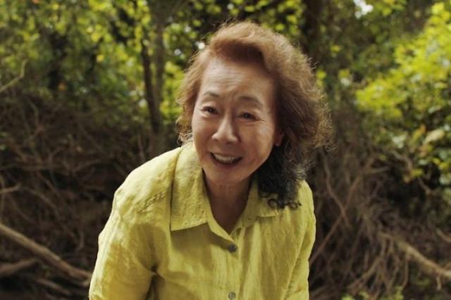 尹汝贞凭借《水芹菜》横扫美国11项大奖 距奥斯卡一步之遥