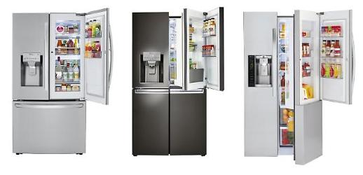 LG冰箱横扫《消费者报告》年度最佳高级冰箱奖项