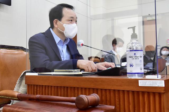 """野성일종 """"공매도 재개 논의 정치권 빠져야…시장 붕괴 불 보듯"""""""