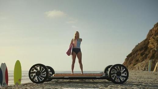 [CES 2021] Gọi taxi và robot đến đón... hình ảnh này sẽ có thể sớm được thấy vào năm sau