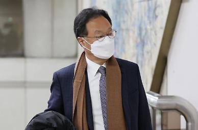 이우석 대표, 티슈진 회계의혹 혐의부인