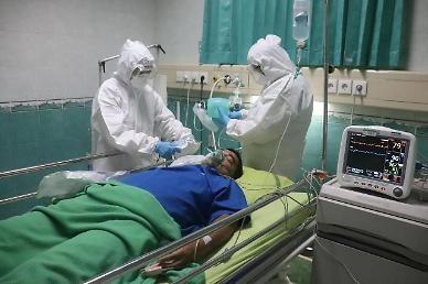 [NNA] 印尼 코로나 병상, 지금보다 2.4배 늘려야... 보건장관 지시