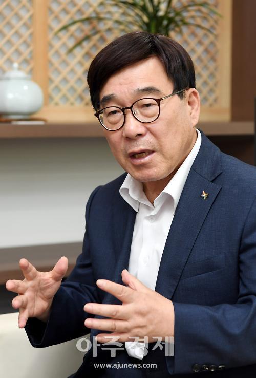 """신동헌 시장 """"시민 불편 최소화 전 공직자 제설작업 총력 다해"""""""