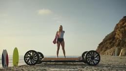 [CES 2021] タクシーを呼んだらロボットが来た・・・来年、こんな日が来る