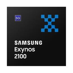.[CES 2021] ​Samsung unveils new powerful mobile application processor chip.
