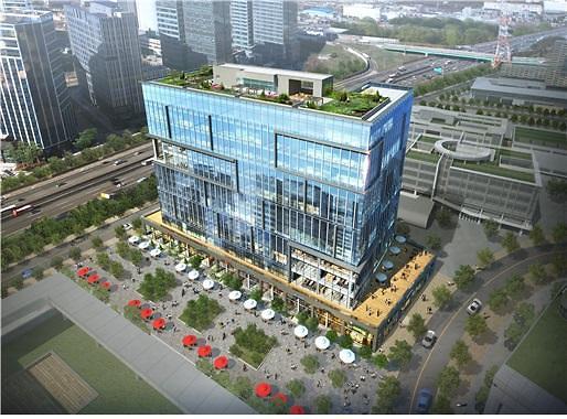 각종 아파트 규제에 수익형 부동산 동탄 아너스카이 관심