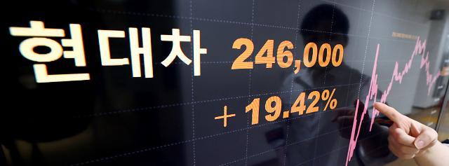 미래차 지형바꿀 애플동맹에 현대차·SK·LG '초긴장'