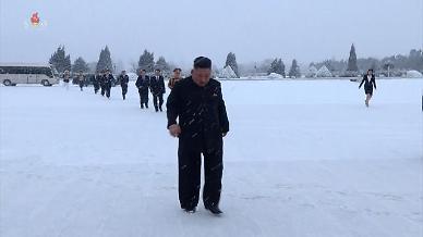 김여정 경고장과 함께 폐막한 北 당대회…뒷걸음친 한반도 평화