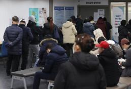 コロナ影響で昨年の就業者22万人減少・・・通貨危機以来『最悪』