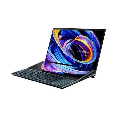 [CES 2021] 에이수스, 고성능 젠북·게이밍 노트북 신제품 공개