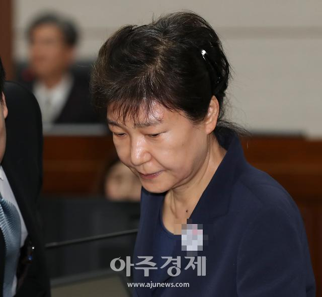 [일지] 박근혜 국정농단 시작부터 최종형량 선고까지