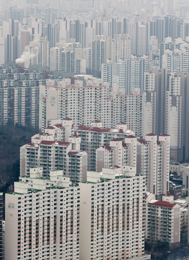 1월 아파트 입주물량 전달比 22% 줄어...경기도 물량 집중