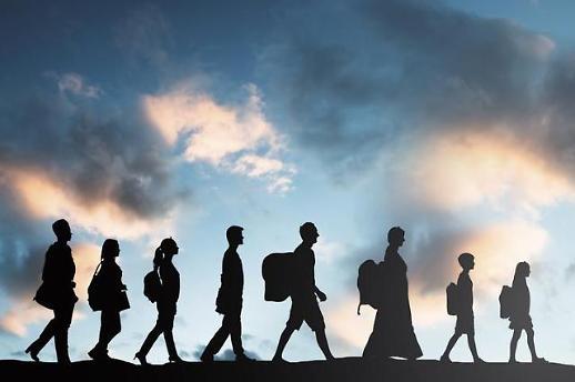 韩去年前10个月难民申请获批率创新低