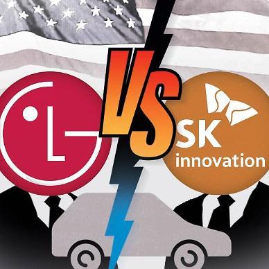 SK이노, 미국서 LG에너지 특허무효심판 모두 기각···ITC 최종판결 영향은?
