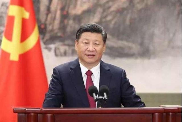 """中시진핑, 스타벅스 명예회장에 편지 """"미중관계 발전 노력해달라"""""""
