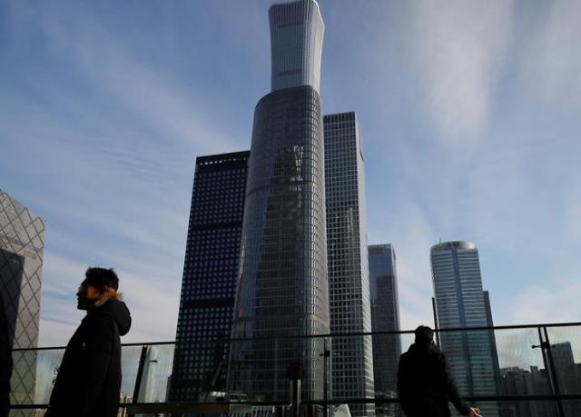 중국 지난해 4분기 성장률 6.1% 예상
