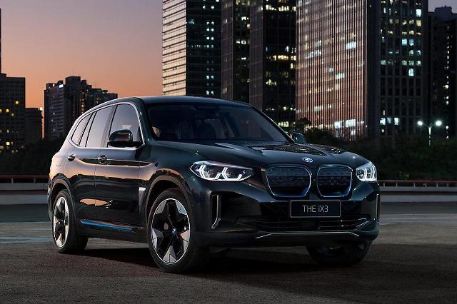 [NNA] BMW 지난해 中 시장 78만대 판매... 7.4%↑
