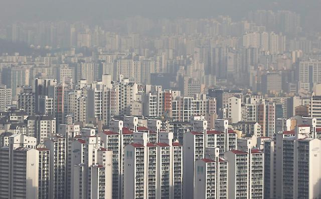 韩政府强调坚决强化各类房产税 打击市场投机行为