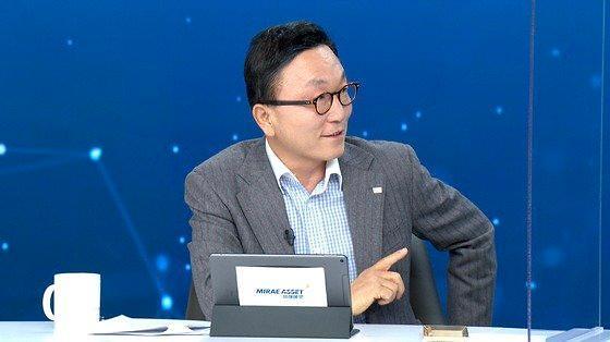 """박현주 미래에셋 회장 """"정답은 우량주 장기투자··· 이커머스·게임 성장성에 주목"""""""