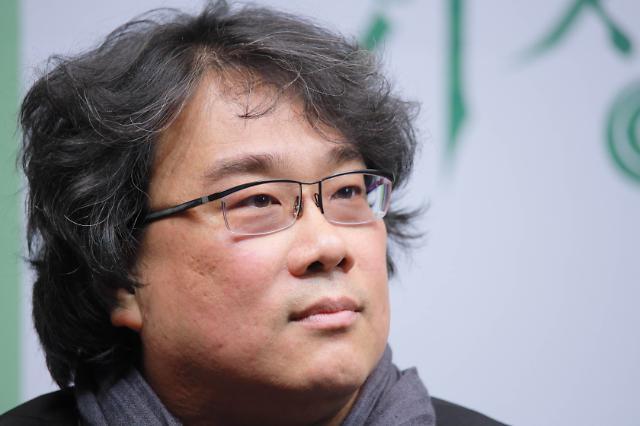 봉준호 감독 78회 베네치아 국제 영화제 심사위원장 위촉