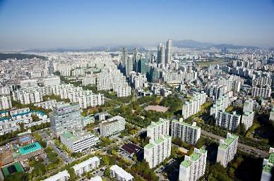 양천구, 2만7천가구 규모 목동 아파트 재건축팀 신설