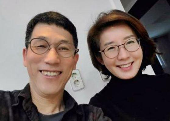 """나경원, 진중권 만나 """"즐겁고 의미있는 시간"""""""