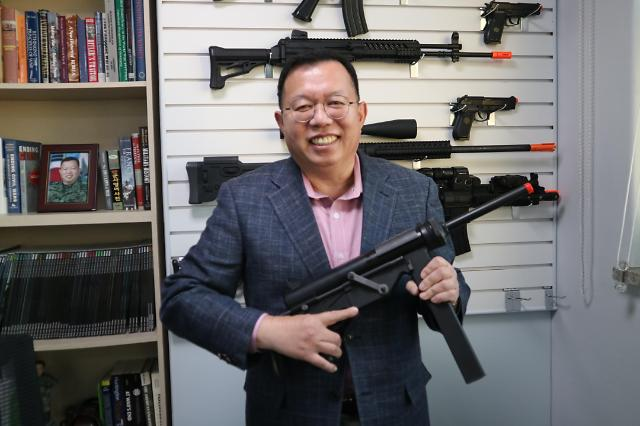 [김호이의 사람들] 전인범 장군이 말하는 존경 받는 선임이 되는 법