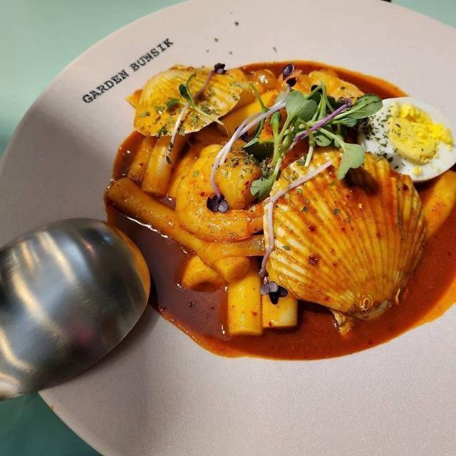 떡볶이 한 접시가... 분식집 오픈한 BJ쯔양, 이번에는 가격 논란?