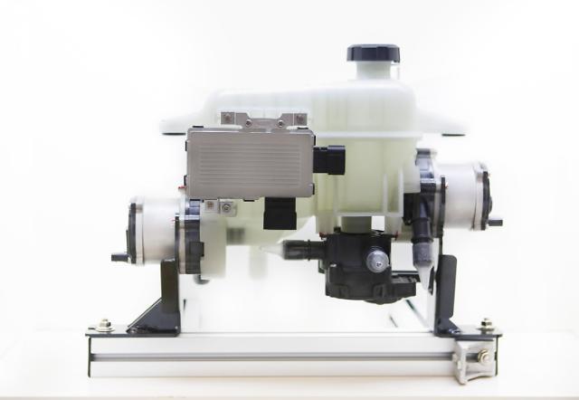 Hyundai Wia develops efficient heat management module for electric vehicles