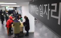 コロナショックから韓国経済は80%回復へ・・・雇用回復は25%にとどまり