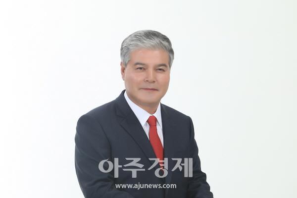 문정우 금산군수, 용담댐 피해보상 특별법 제정 '동분서주'