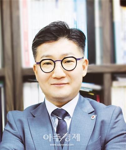서정대 박진혁 교수, 대한민국지식경영대상 수상…인재육성 부문