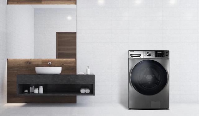 '집콕 시대', 급속 세탁 기능으로 집안일도 빠르게