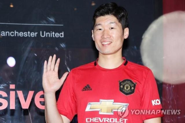 박지성, K리그에 행정가로 합류할까···팀은 전북 현대