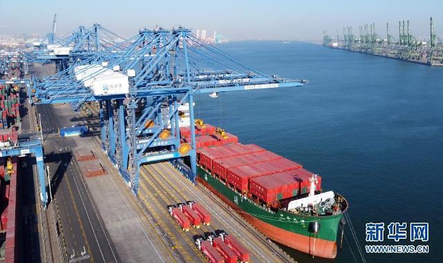 中경제, 코로나 광풍에도 2.3% 성장…美 따라잡기 잰걸음