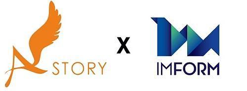 에이스토리·아이엠폼, 글로벌 미디어 커머스 합작법인 AIMC 설립