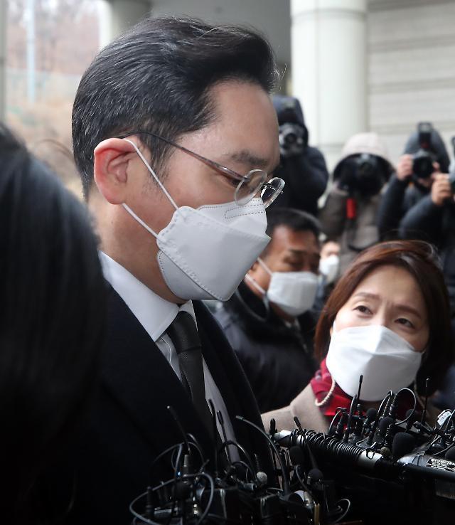"""[이재용 재구속] """"준감위 안 통했다""""…삼성 '준법 경영' 과제로"""