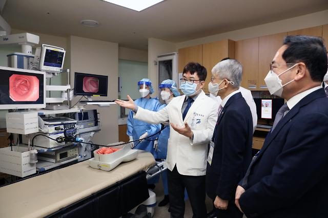 가천대 길병원 인공지능 대장내시경 국내 첫 개발