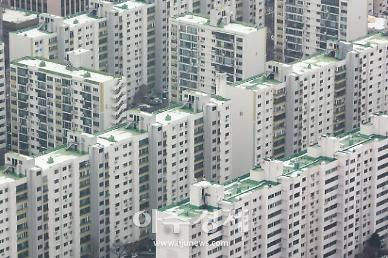 최근 한 달간 거래된 경기도 아파트 3건중 1건이 최고가